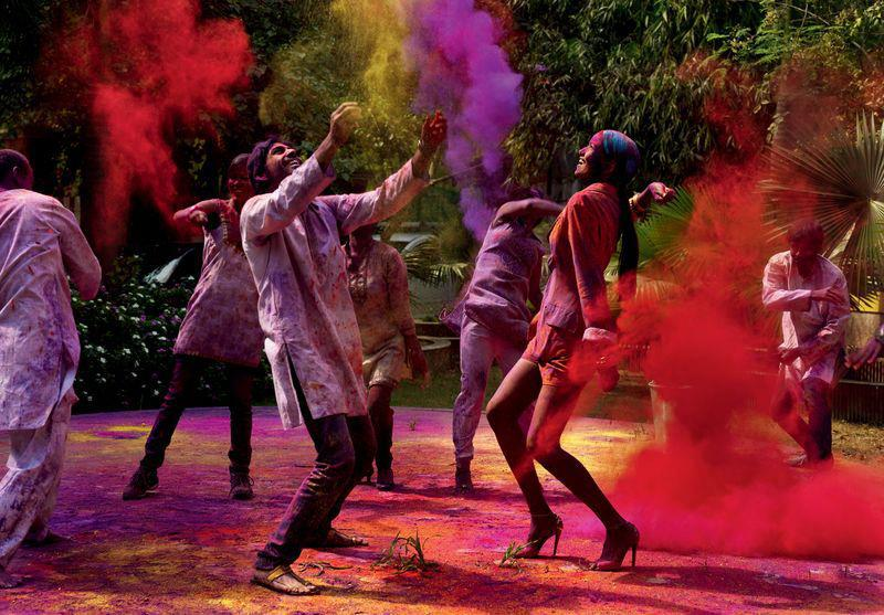 Holi Colour Festival Johannesburg Holi One Colour Festival | dk